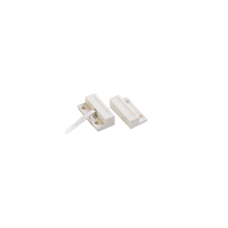 Sensor magnético de superficie cableado