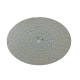 Placa LED 100W 125leds SMD3030 6000K para campana JND-7340
