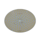 Placa LED 150W 175leds SMD3030 6000K para campana JND-7341
