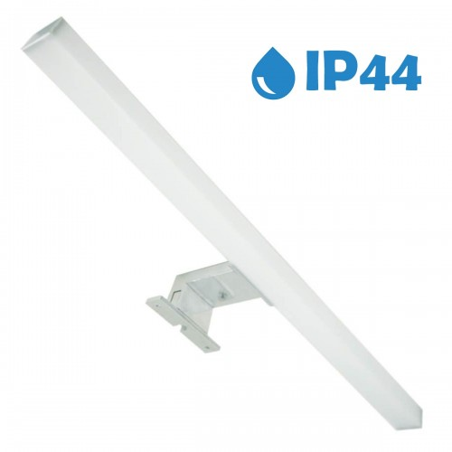"Aplique LED ""Apia"" 7W 500mm IP44 4200K"