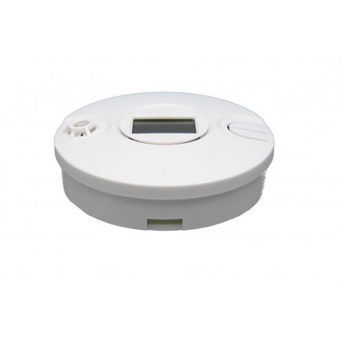 Detector Vía radio temperatura +40 a +80ºC