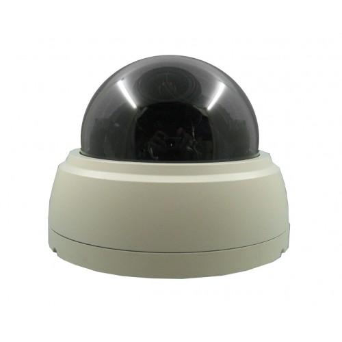 Mini Domo 600 TVL Varifocal 2.8 - 11 mm. Sony SupeHAD