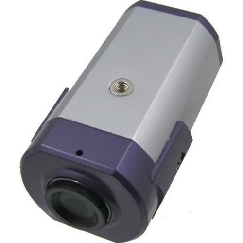 Teclado vía radio con LCD para centrales de alarma