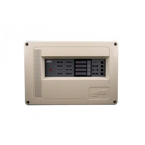 LOTE 1350 Centrales de incendio JN-4
