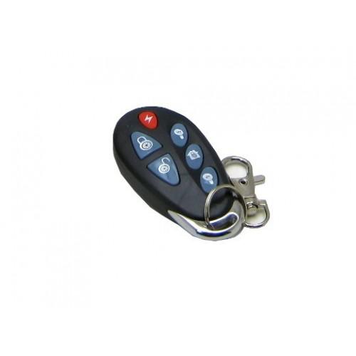 Mando a distancia 6 botones central alarmas JND-920xxx