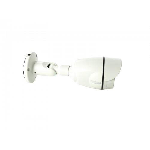 Camara Bullet 4 en 1 1080P exterior 3,6mm infrarrojos OSD blanco