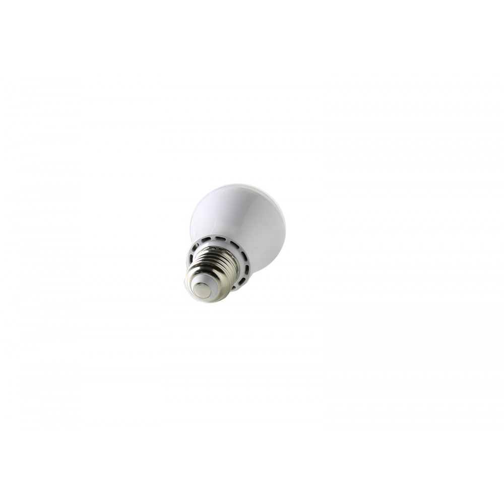 Bombilla led con sensor movimiento crepuscular e27 5w 4200k for Bombilla sensor crepuscular