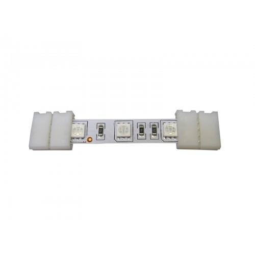 Conector RGB para empalmadores 10 mm Pack 25 uds