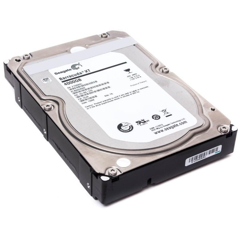 Disco duro 4TB para videograbador