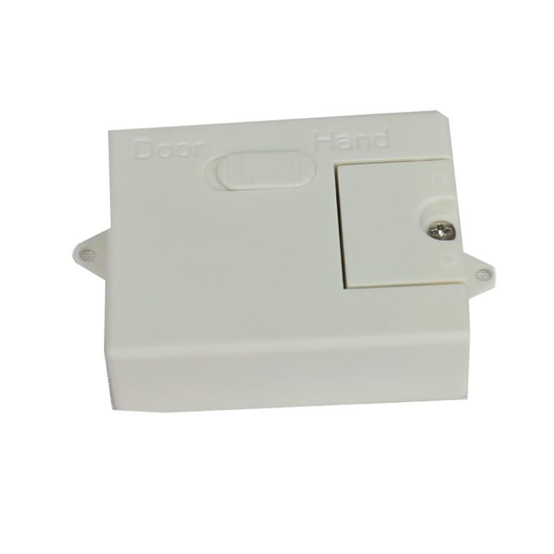 Comtrol 3 interruptores JND-74969B, operativa tipo puerta o manual