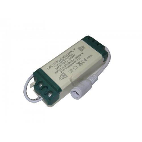 DRIVER LED panel led 36W max para 7052, 7052N