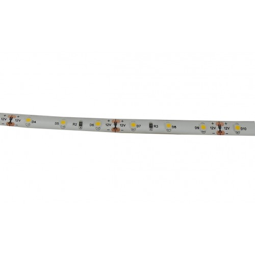 Tira led 12V  6000ºK IP65 60leds SMD3528 doble pcb
