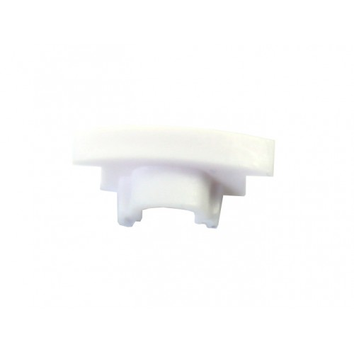 Capuchón para perfil aluminio 24.5 x 17.5mm Pack 10 ud