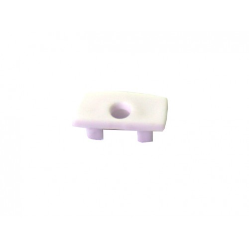 BOMBILLA LED rosca  E27 9W blanco frio 6000K 180º