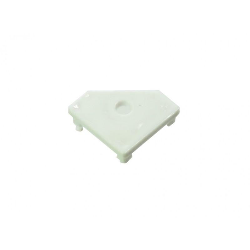 Capuchón para perfil aluminio esquina JND-70507