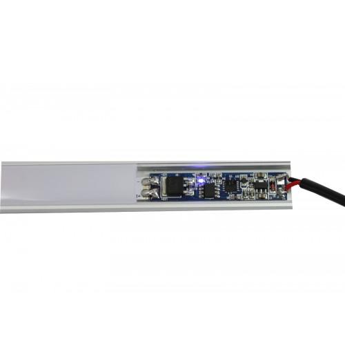 Interruptor proximidad en PCB para tira led 12/24V DC 48W
