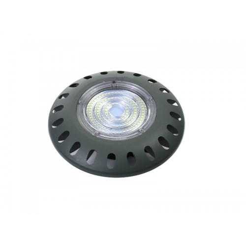 Campana LED UFO 50W 4200ºK smd3535 PF0,9
