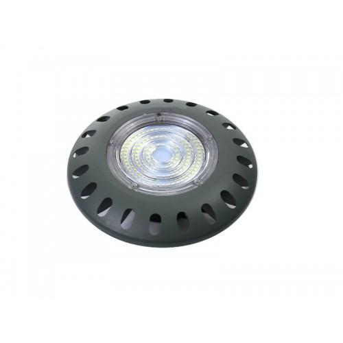 Campana LED UFO 50W 3000ºK smd3535 PF0,9