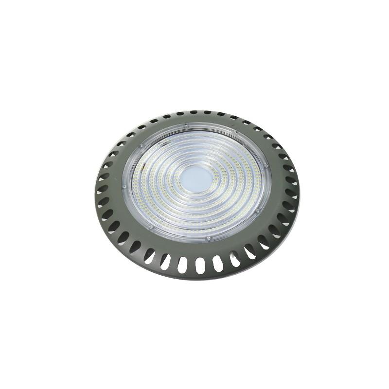 Campana LED UFO 100W blanco 6000ºK SMD3535 PF0,9