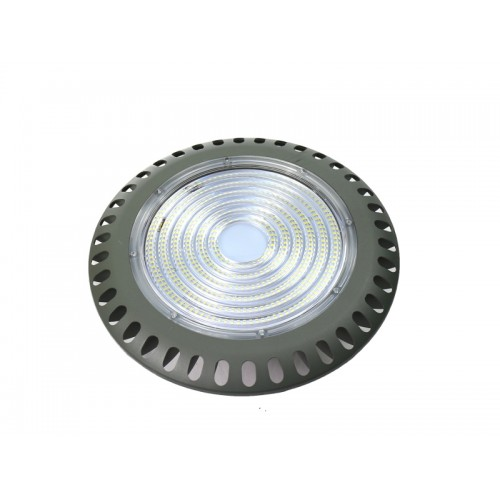 Campana LED UFO 150W 6000ºK smd3535 PF0,9