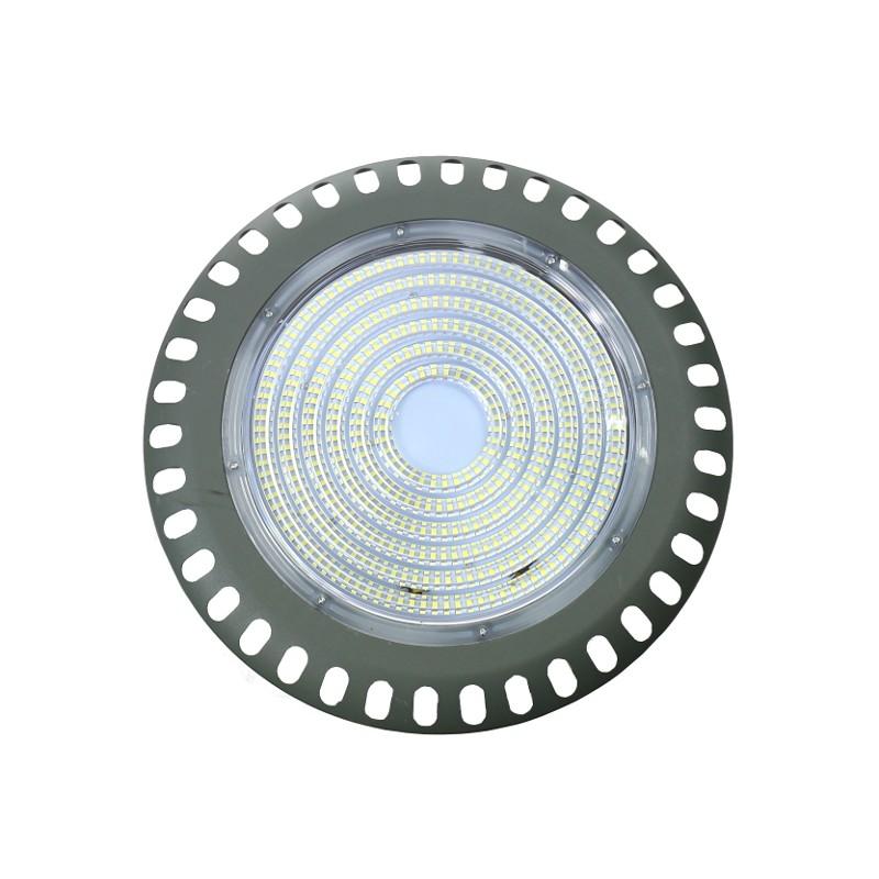 Campana led industrial plana 300W 6000K PF 0.9