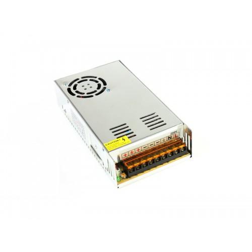 Trasformador 24VDC 16,66A 400W de interior IP20