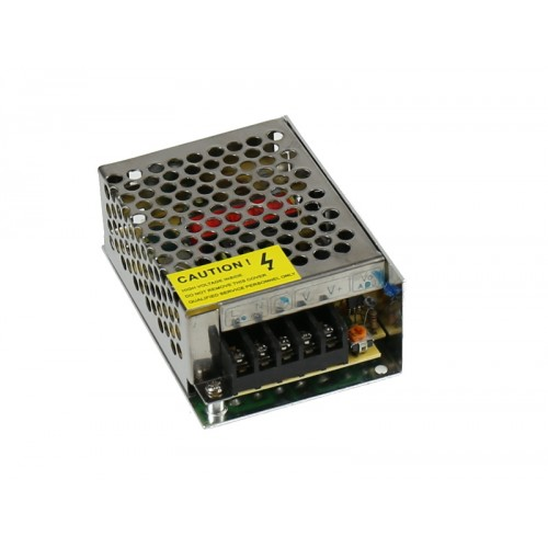 Trasformador 24VDC 1,65A 40W de interior IP20