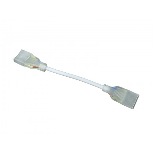 Cable conector tira led 220V monocolor20mm