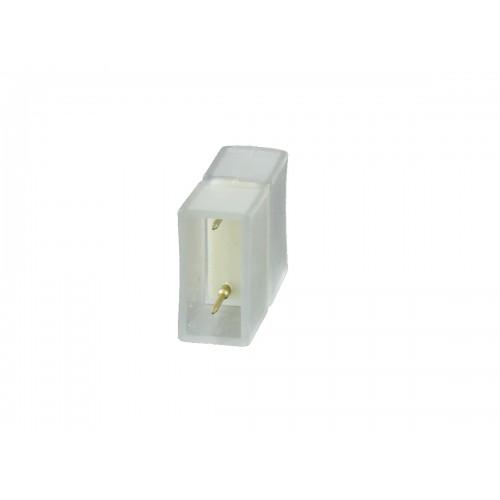 conector tira SMD2835 220V