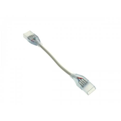 Cable conector tira 220V LED RGB SMD5050