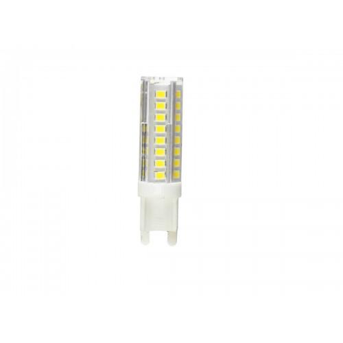 Bombilla LED G9 6W blanco natural 4000ºK