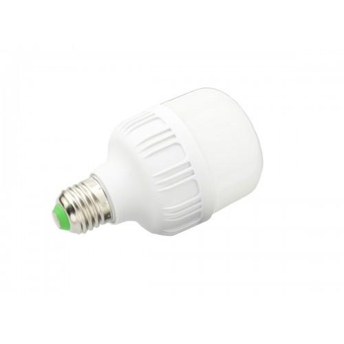 Lampara campana Verde-Green 30W E27 luz 6000ºK