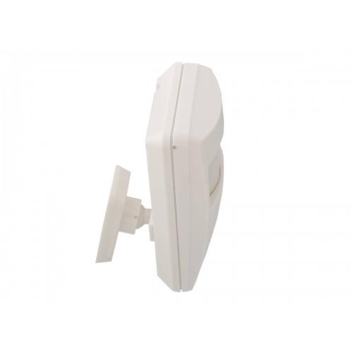 Downlight 18W LED 6000K redondo blanca empotrable 220V AC blanco frio