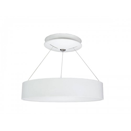 lampara decorativa techo led redonda 25W 4200ºK
