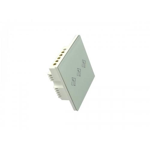 Interruptor y relé 3 canales Vía Radio para JND-9207