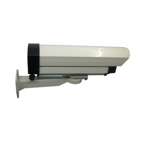 Carcasa de exterior 335 x 90 x 90 mm, brazo pared