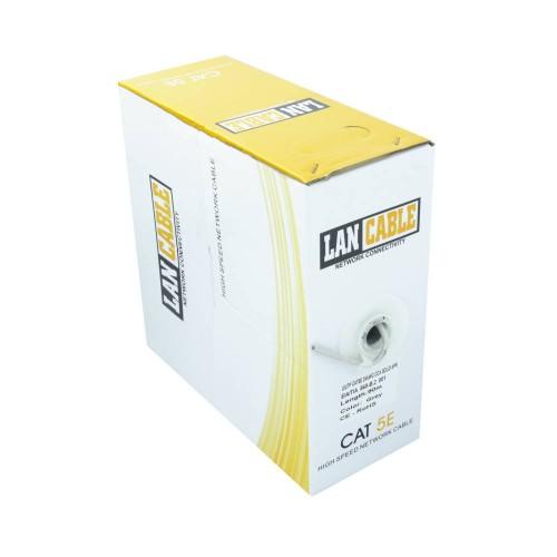 Cable UTP CAT5E Caja 90 metros