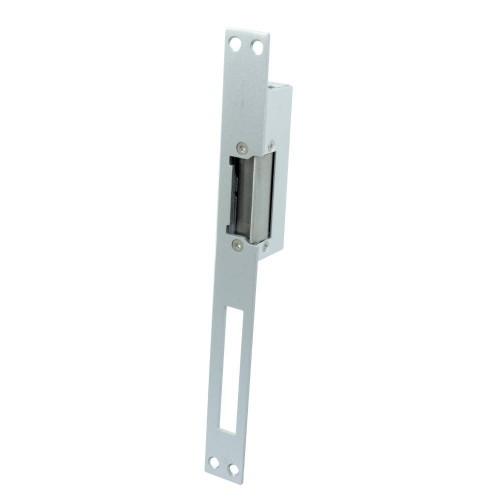 Cerradura electrica automática larga encastrada 250*25*31