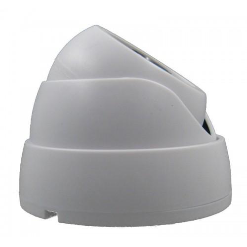 Minidomo 4-1 1080P interior 2,8mm infrarrojos OSD-UTC blanco