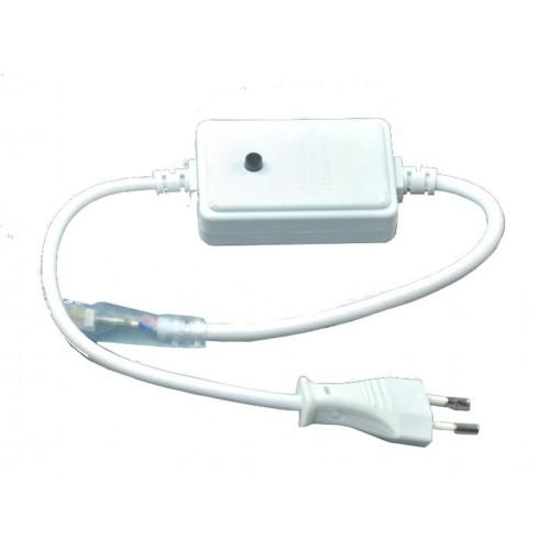 Controlador RGB para tira RGB 220V 400W