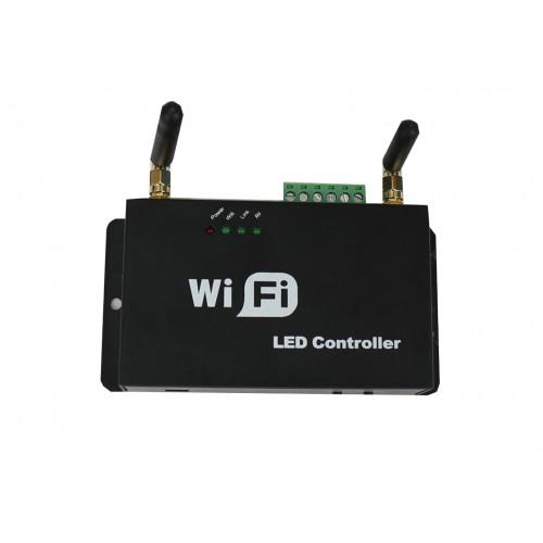 Mando distancia control RGB táctil inalámbrico smartphone 12V/24V