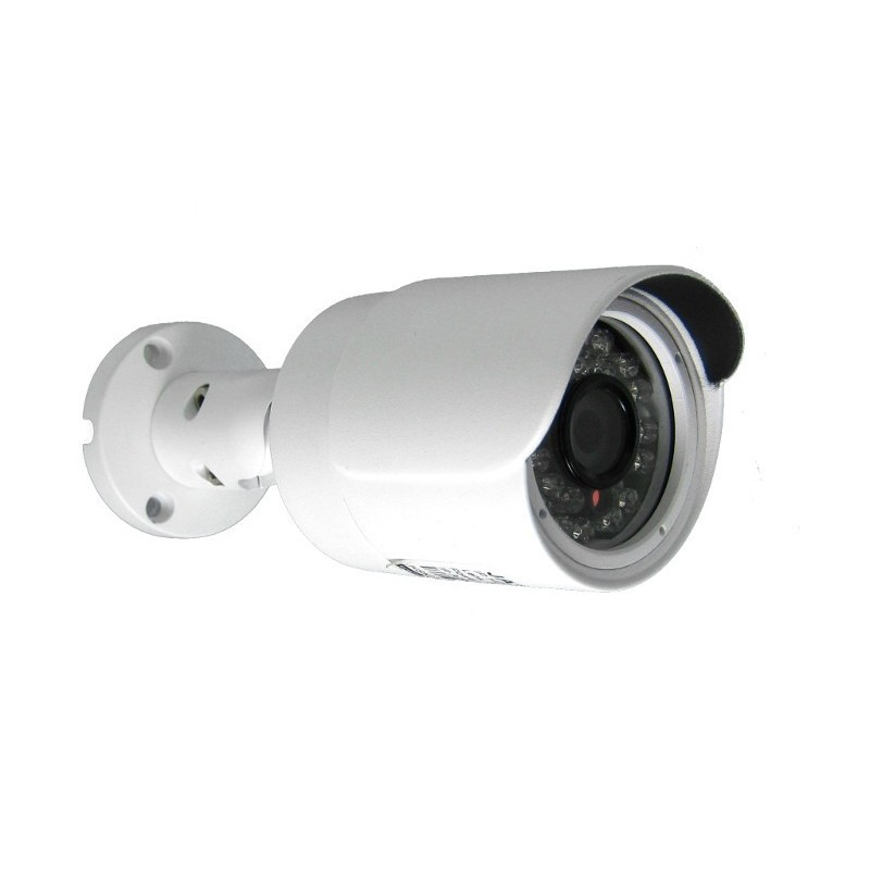 Cámara compacta IP 720P 3.6 mm IR-CUT 20 mts