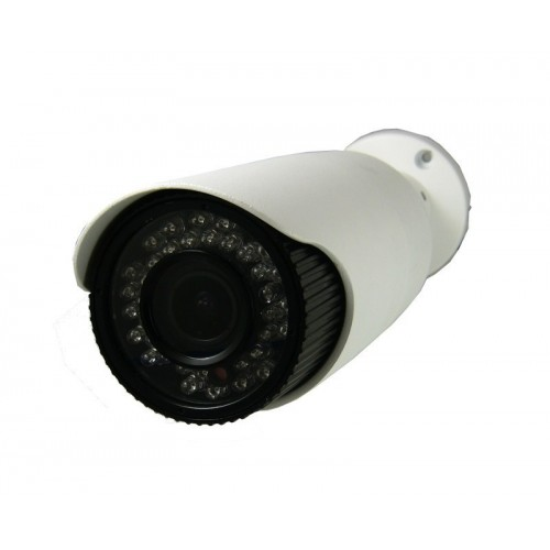 Cámara compacta IP 1.3 MP 2,8-12 mm IR-CUT 30 mts
