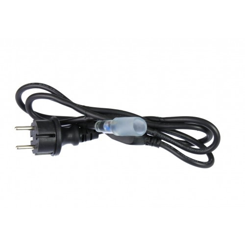 Enchufe rectificador para hilo luminoso Interior IP44 240Vac 16A