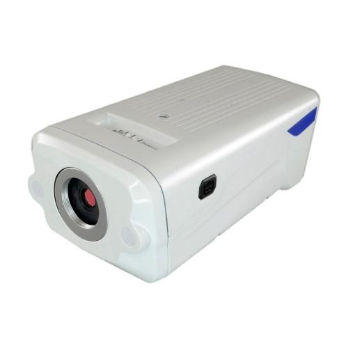Cámara seguridad tipo box 4-1 1080P sony IMX323 sin lente