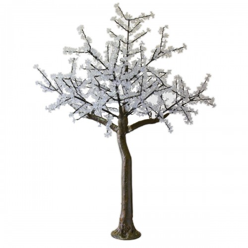 Arbol led cerezo blanco 2700K 1,8m 768 led exterior 40W 220V