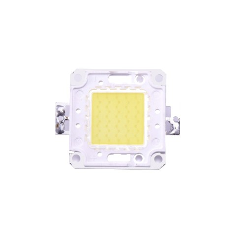 Chip COB led 100W 6000K