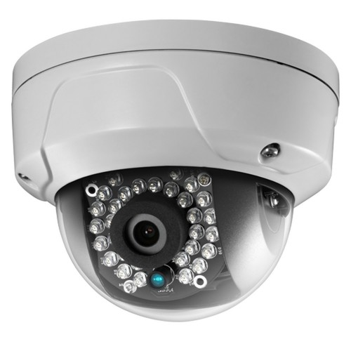 Camara iP WIFI 1080P exterior ONVIF. 2.8mm infrarrojos 30m
