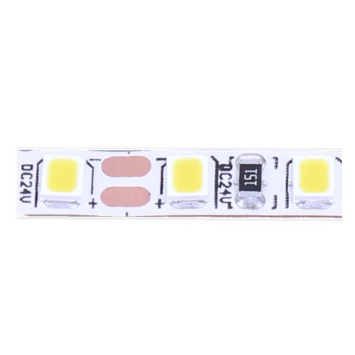 Tira led 24v interior 2800K 120 leds SMD2835 12Wm  CRI 94