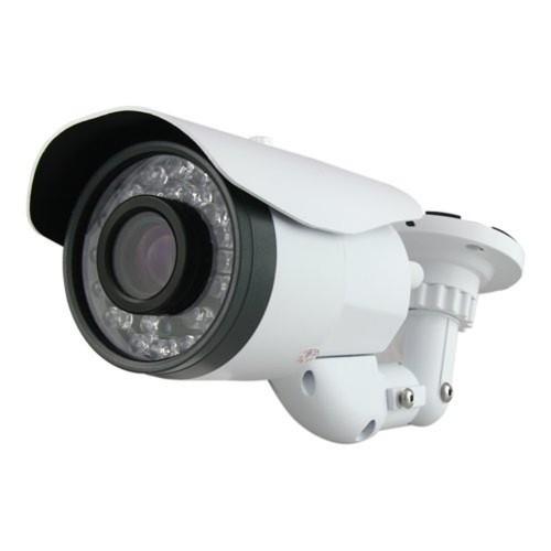 camara bullet 4-1 1080P exterior 5-50mm IR100m color blanca